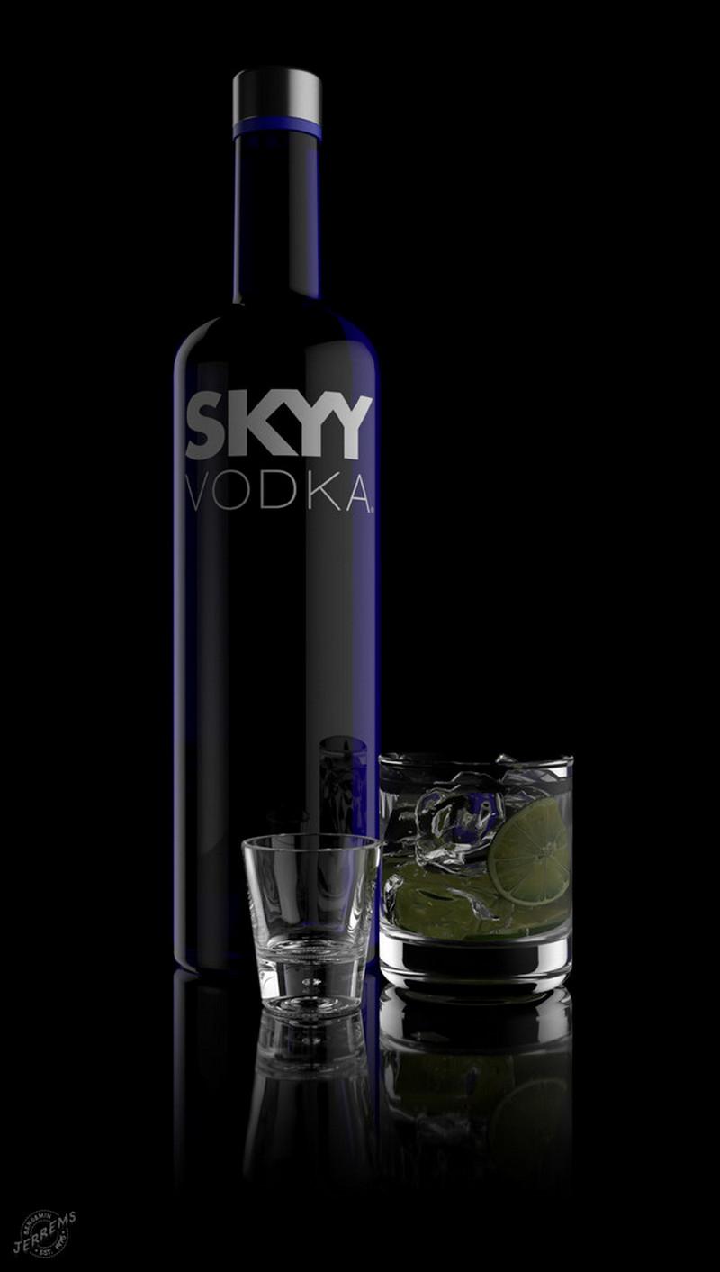Rượu Vodka là gì? Các loại rượu Vodka nổi tiếng mà bạn không thể bỏ qua.