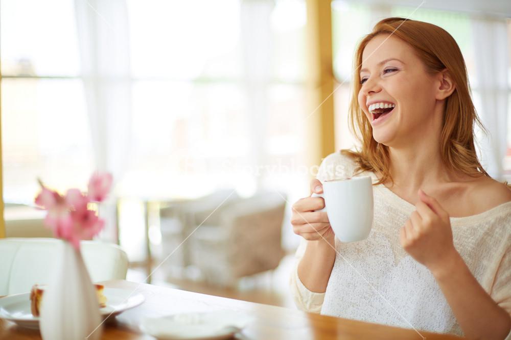 Tôi đã phải lòng cafe ngay những ngày đầu.